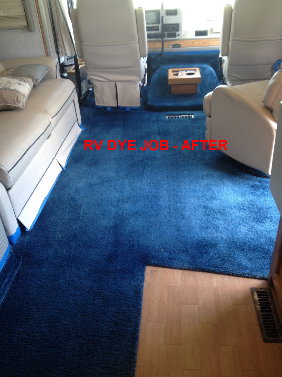 Gallery Custom Carpet Cleaning Fort Pierce Commercial